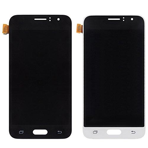 تاچ ال سی دی گوشی موبایل سامسونگ J120 (WHITE)