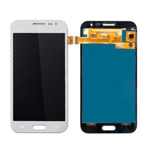 تاچ ال سی دی گوشی موبایل سامسونگ J200 (WHITE)