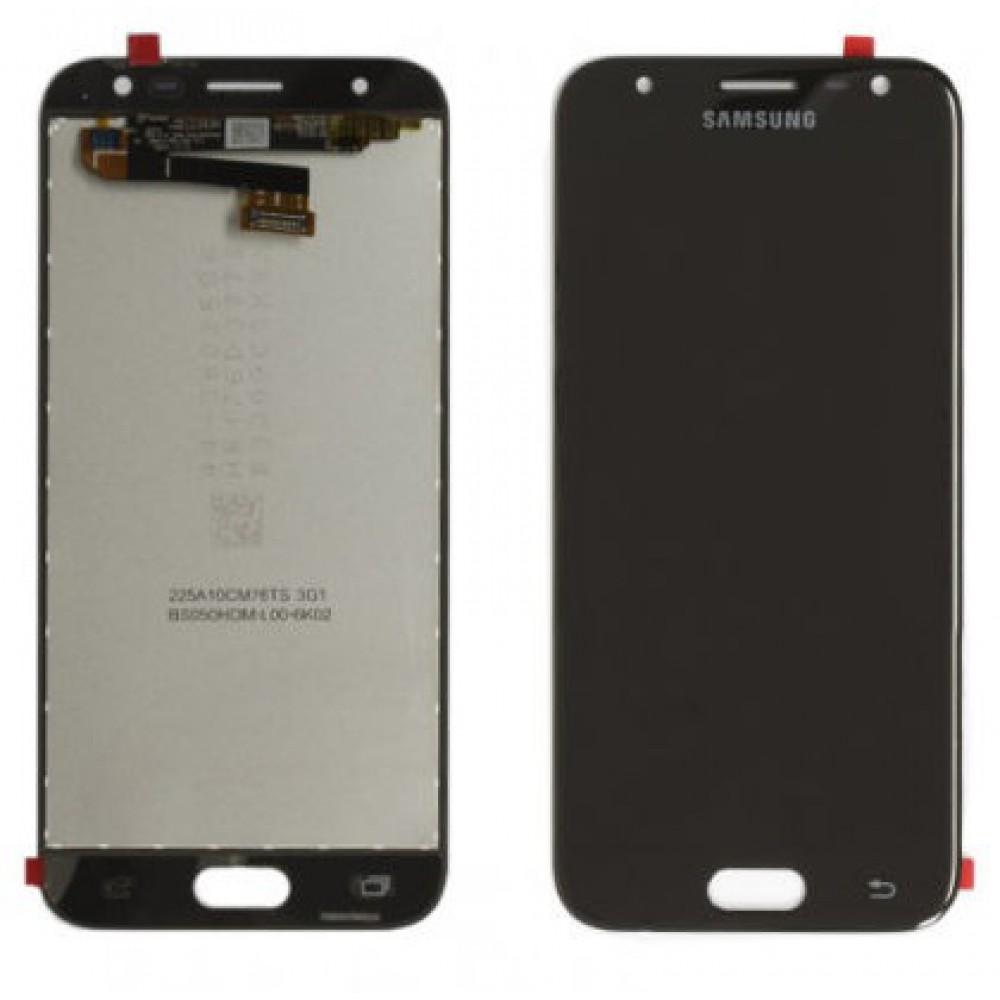 تاچ ال سی دی گوشی موبایل سامسونگ J330 (BLACK)