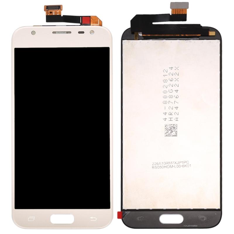 تاچ ال سی دی گوشی موبایل سامسونگ J330 (WHITE)