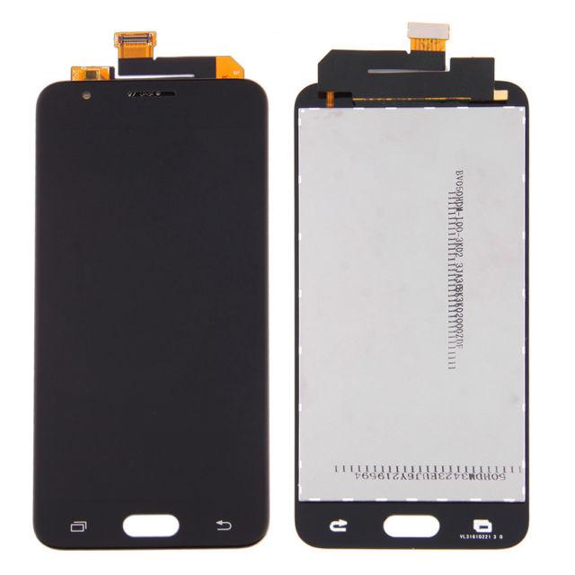 تاچ ال سی دی گوشی موبایل سامسونگ J5PRIME (BLACK)
