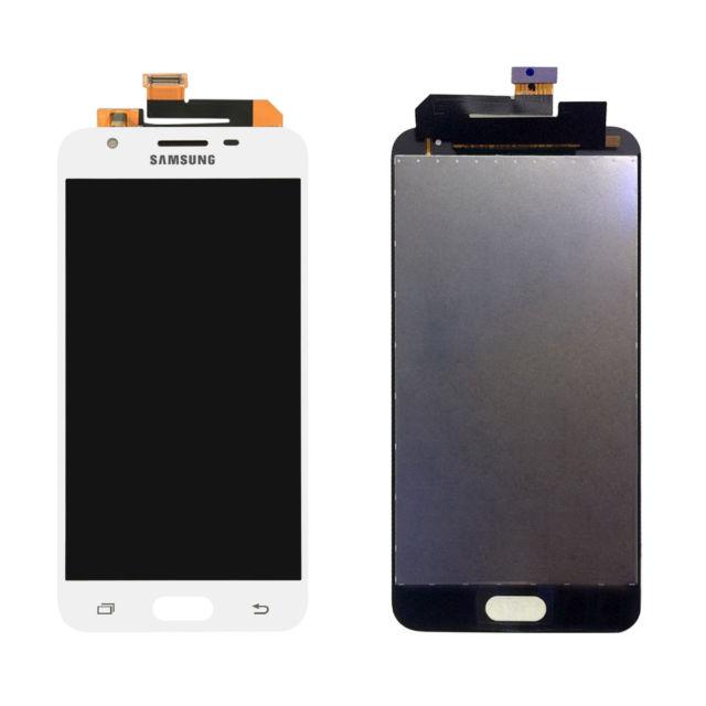 تاچ ال سی دی گوشی موبایل سامسونگ J5PRIME (WHITE)