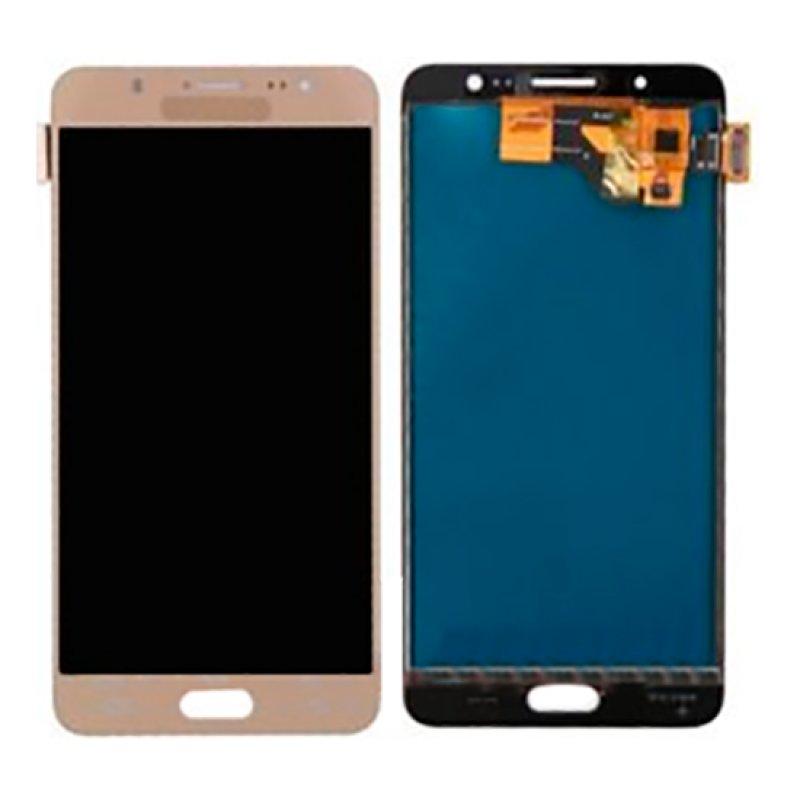 تاچ ال سی دی گوشی موبایل سامسونگ J510 (GOLD)