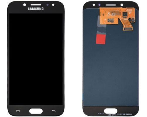 تاچ ال سی دی گوشی موبایل سامسونگ J530 (BLACK)