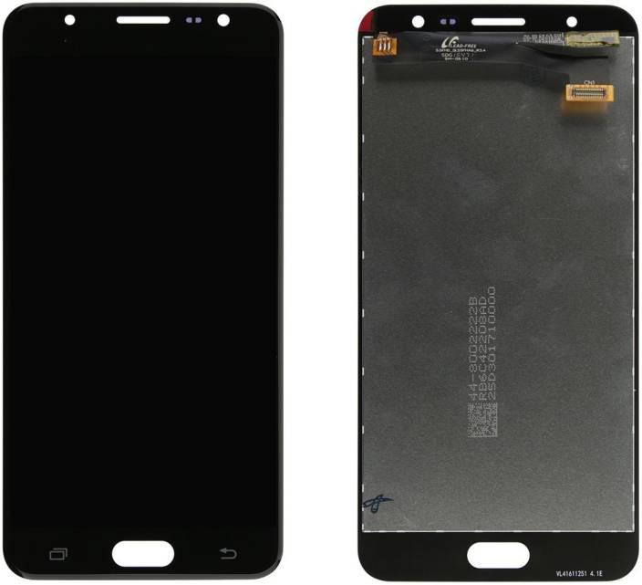 تاچ ال سی دی گوشی موبایل سامسونگ J7PRIME (BLACK)