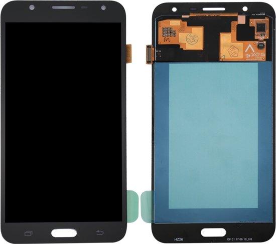 تاچ ال سی دی گوشی موبایل سامسونگ J701 (BLACK)