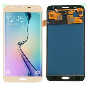 تاچ ال سی دی گوشی موبایل سامسونگ J701 (GOLD)