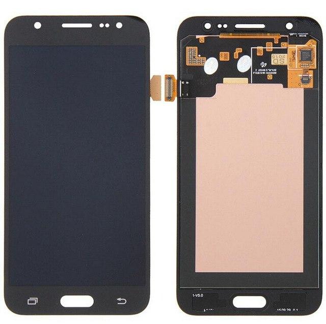 تاچ ال سی دی گوشی موبایل سامسونگ J710 (BLACK)