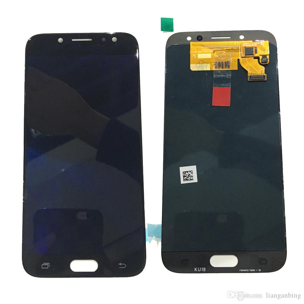 تاچ ال سی دی گوشی موبایل سامسونگ J730 (BLACK)