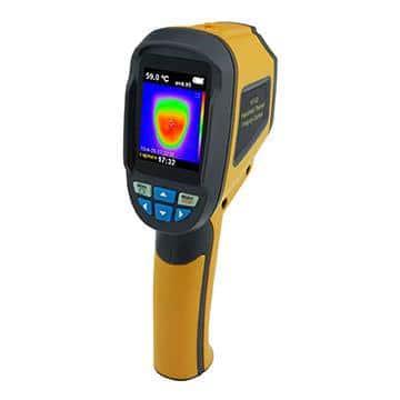 دوربین حرارتی ROHS مناسب عیب یابی برد گوشی های موبایل