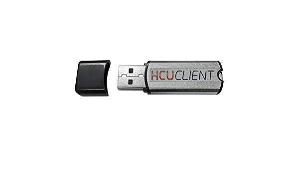 دانگل HCU CLIENT مناسب برای آنلاک کردن گوشی های موبایل هواوی