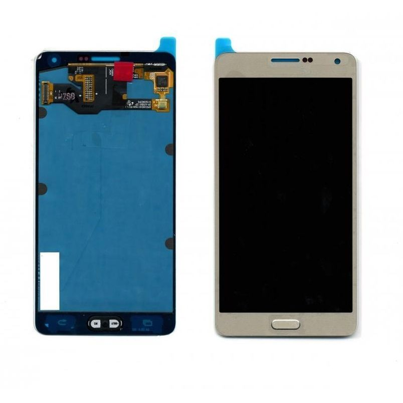 تاچ ال سی دی گوشی موبایل سامسونگ A700(GOLD)