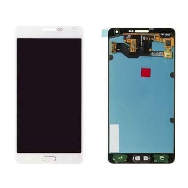 تاچ ال سی دی گوشی موبایل سامسونگ A710(WHITE)