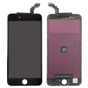 تاچ و ال سی دی اورجینال و اصلی گوشی موبایل آیفون BLACK) IPHONE 6)