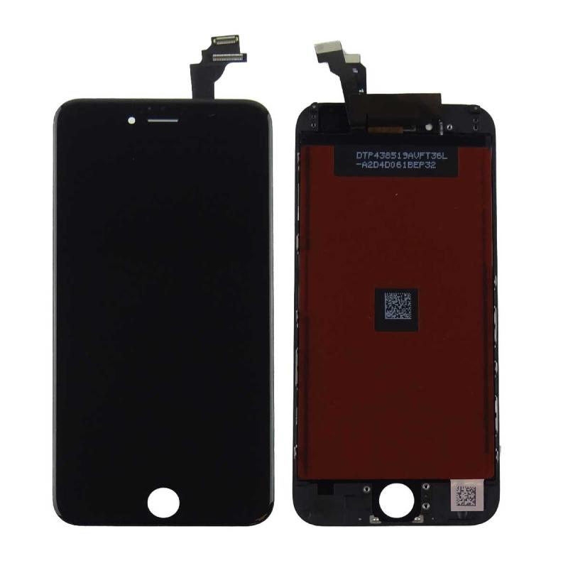 تاچ و ال سی دی اصلی آیفون (BLACK)IPHONE 6S