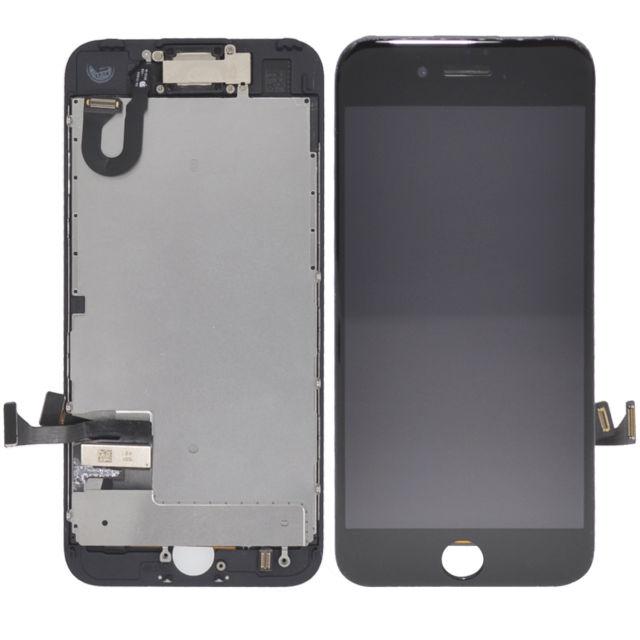 تاچ و ال سی دی چنج گلس گوشی موبایل آیفون ۷ پلاس