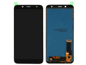 تاچ ال سی دی گوشی موبایل سامسونگ J600(BLACK)