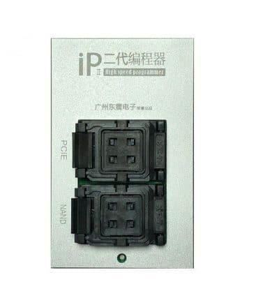 پروگرامر IP BOX v3 مناسب ترمیم هارد گوشی های آیفون و آیپد