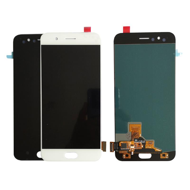 تاچ ال سی دی گوشی موبایل سامسونگ آی سی دارA520 (WHITE)