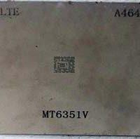 شابلون آی سی تغذیه MT6351V مناسب برد گوشی موبایل Meizu و Xiaomi