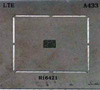 شابلون A433 مناسب پایه سازی و ریبال آی سی power HI6421
