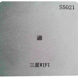شابلون S5021 مناسب آی سی وای فای گوشی های موبایل سامسونگ