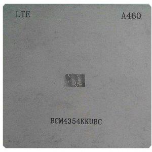 شابلون آی سی وای فای BCM4354KKUBC مناسب برد گوشی موبایل سامسونگ