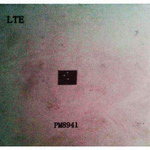 شابلون آی سی تغذیهQualcomm PM8941مناسب گوشی سامسونگ،سونی،ال جی