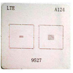 شابلون A124 مناسب آی سی وای فای گوشی موبایل سامسونگ A8000 و A7100