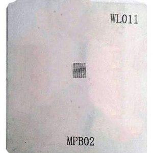شابلون آی سی تغذیه MPB02 مناسب گوشی های موبایل سامسونگ S6 وNOTE5