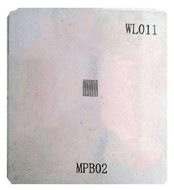شابلون WL011 آی سی تغذیه MPB02 مناسب گوشی های موبایل سامسونگ