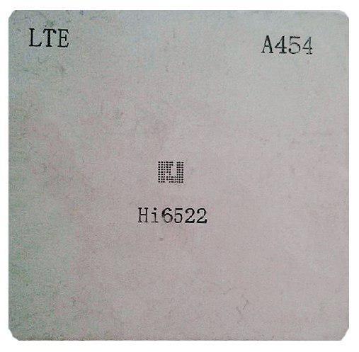 شابلون آی سی تغذیه Hisilicon HI6522 مناسب برد گوشی های هواوی و هانر