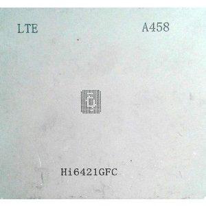 شابلون A458 مناسب پایه سازی و ریبال کردن آی سی power HI6421GFC
