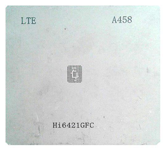 شابلون آی سی تغذیه Hisilicon HI6421GFC مناسب برد گوشی موبایل هواوی