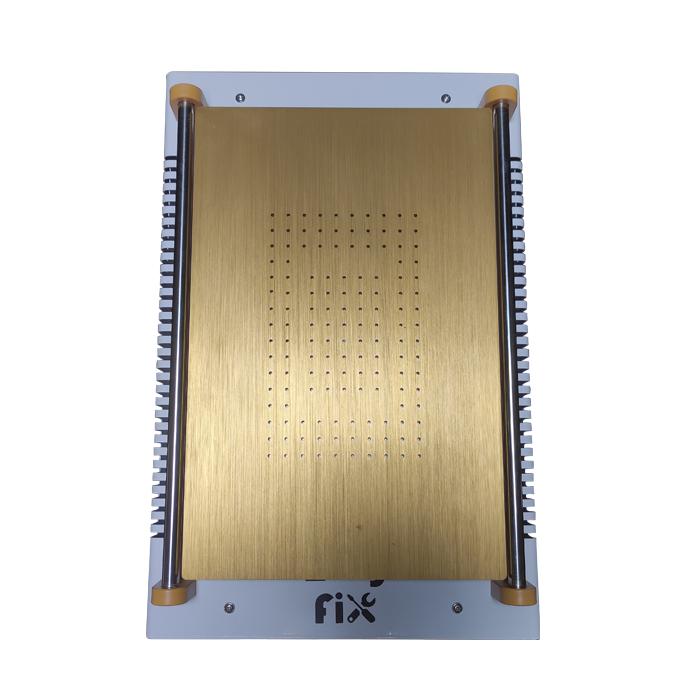 دستگاه سپراتور 14 اینچی EASYFIX مناسب جدا کردن گلس گوشی موبایل و تبلت
