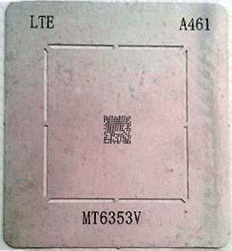 شابلون MT6353V