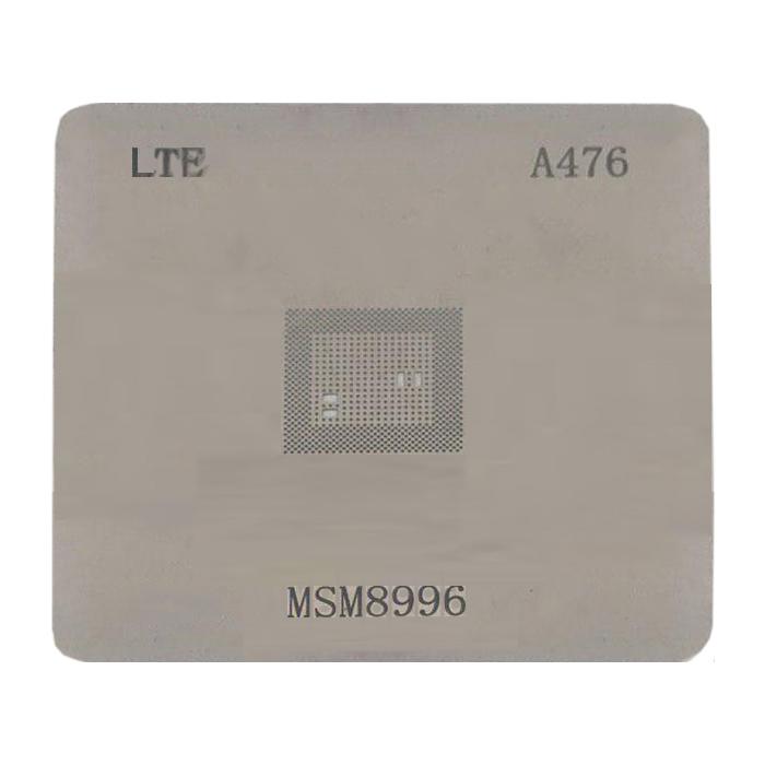 شابلون A476 مناسب آی سی سی پی یو کوالکام MSM8996 برد گوشی موبایل