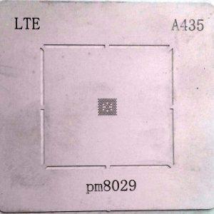 شابلون آی سی تغذیه PM8029 مناسب برد گوشی های موبایل اندروید