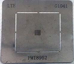 شابلون آی سی تغذیه بیس باند کوالکام PMI8952 مناسب برد گوشی های موبایل