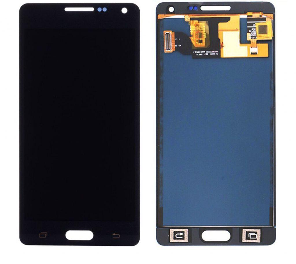 تاچ و ال سی دی TFT گوشی موبایل سامسونگ A500