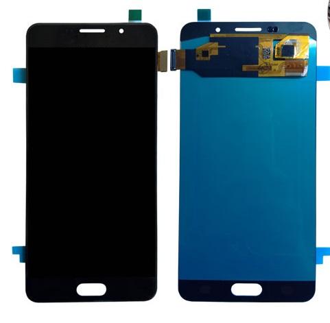تاچ و ال سی دی TFT گوشی موبایل سامسونگ J810