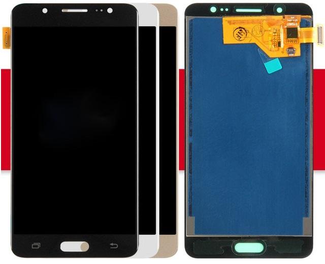 تاچ و ال سی دی TFT گوشی موبایل سامسونگ J510