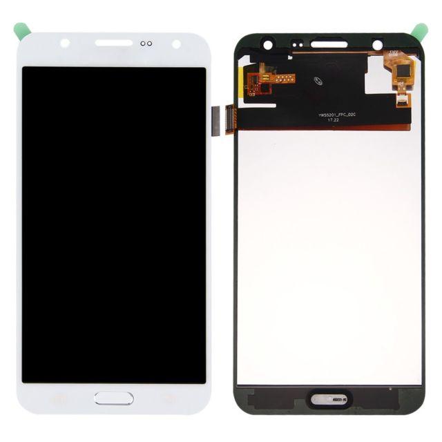 تاچ و ال سی دی TFT گوشی موبایل سامسونگ J701