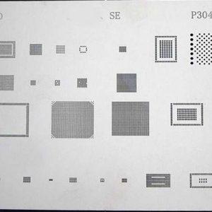 شابلون POWER P3044 SE