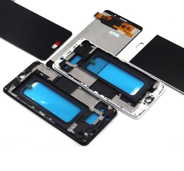 تاچ و ال سی دی TFT گوشی موبایل سامسونگ J120