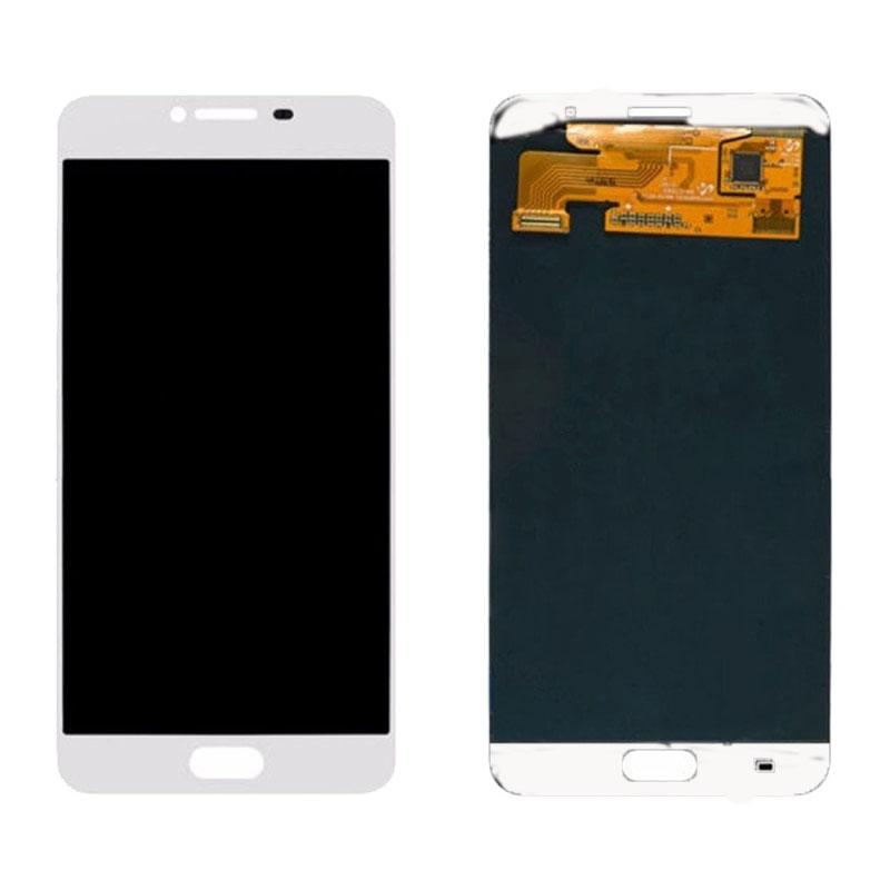 تاچ وال سی دی گوشی موبایل سامسونگ آی سی دارC7(WHITE)