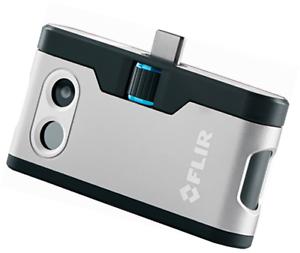 دوربین حرارتی Flir One Pro Android مناسب عیب یابی برد گوشی