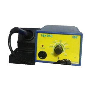 هویه TBK-969 مناسب تعمیرات گوشی موبایل
