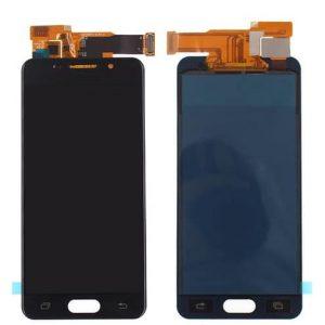تاچ و ال سی دی TFT گوشی موبایل سامسونگ A730