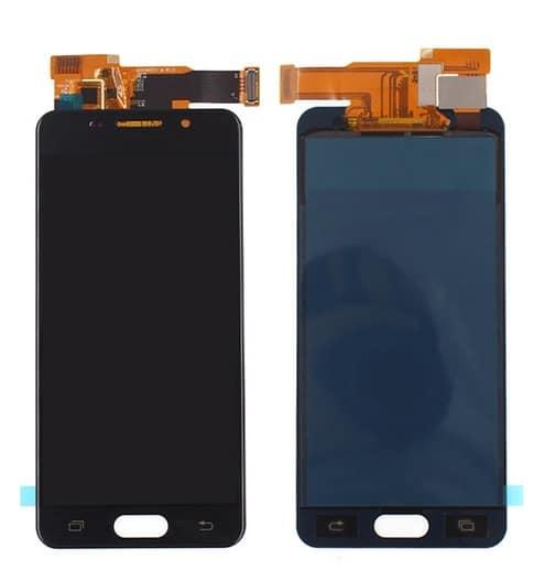 تاچ و ال سی دی TFT گوشی موبایل سامسونگ S3